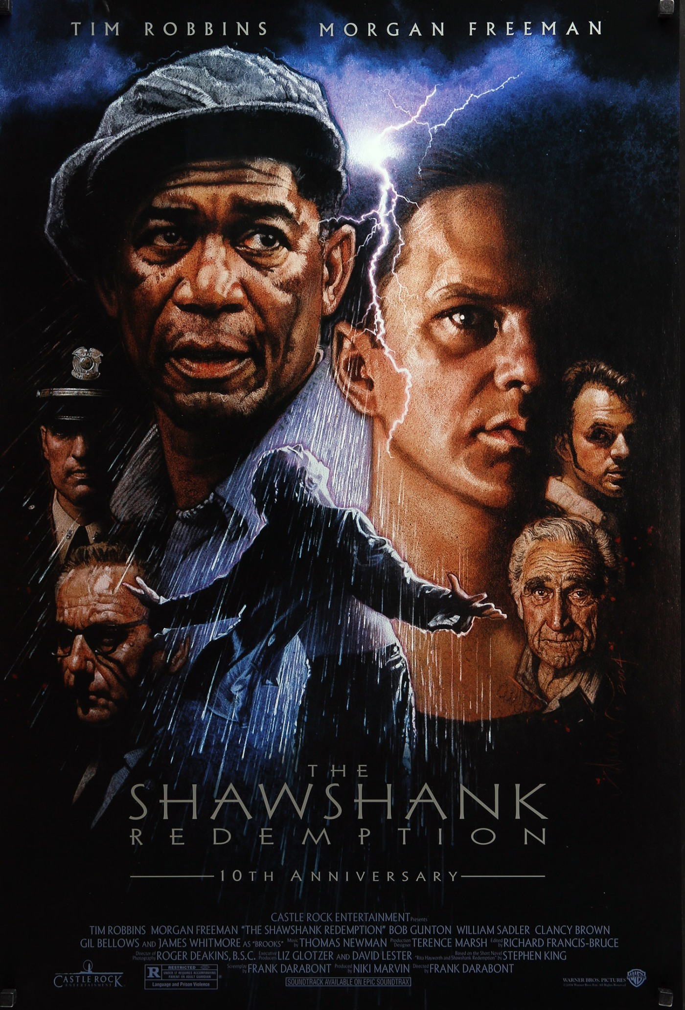 The Shawshank Redemption | Classical Movies